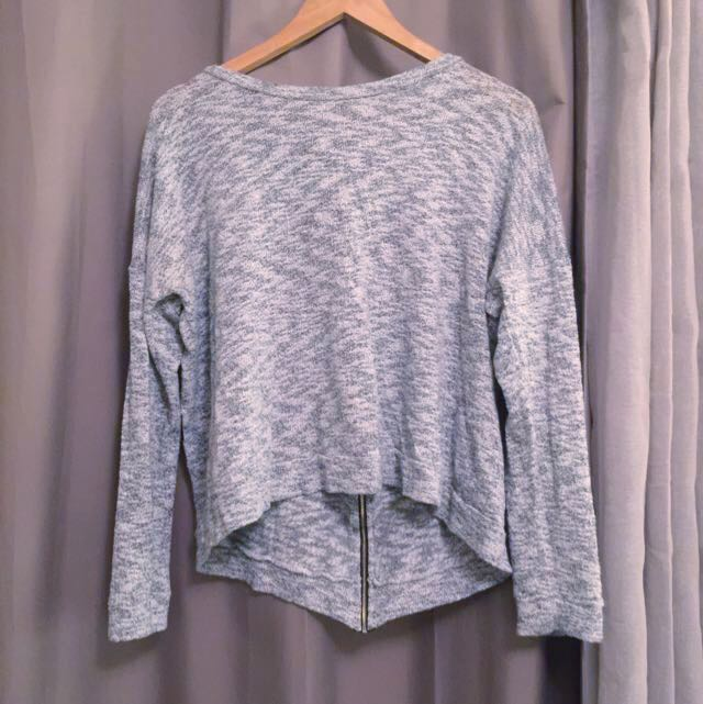Any 2 For $5 Glassons Jumper Top XL
