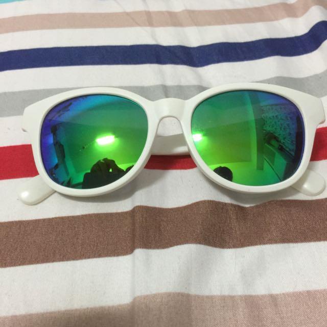Gu 太陽眼鏡
