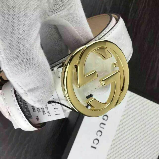 ed1de7a2931 Gucci Original Leather Belt