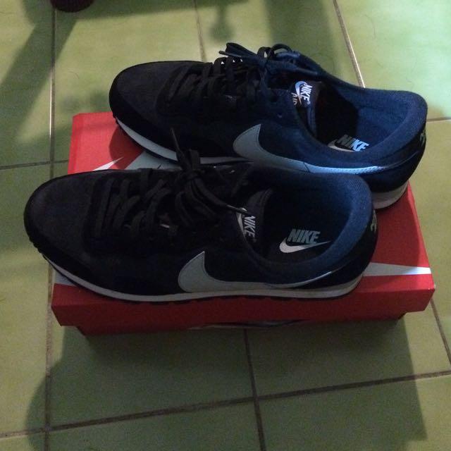 Nike 阿甘鞋 慢跑鞋 Us10.5