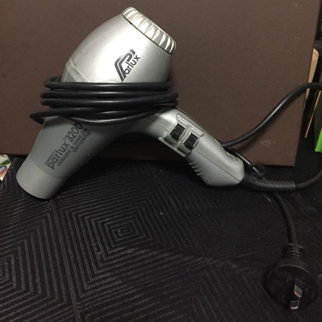Parlux Blow dryer
