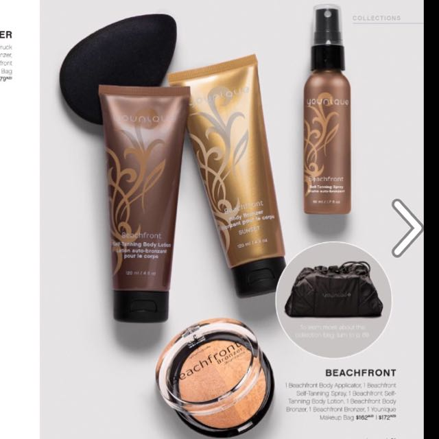 Self Tanning Collection