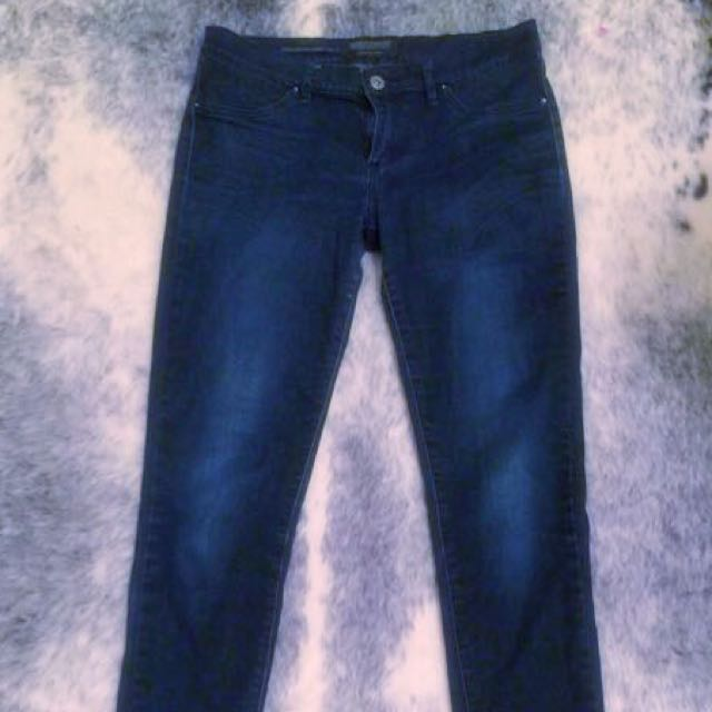 2 For $5 Silent Theory Jeans sz 11