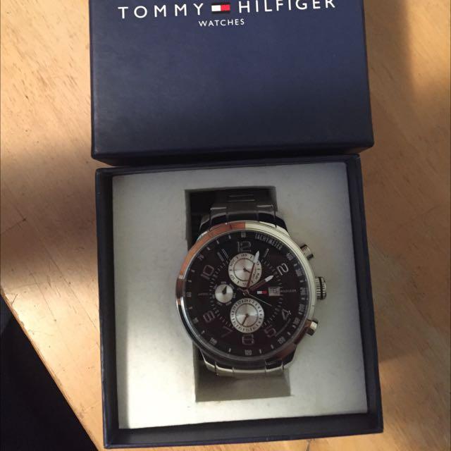 Tommy Hilfiger Men's Watch