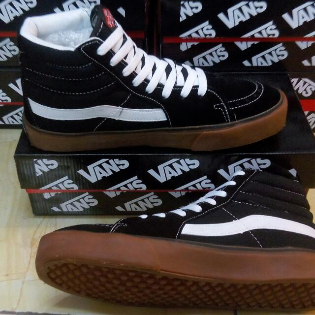 Vans High Oldschool