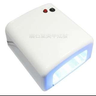36w UV美甲光療機