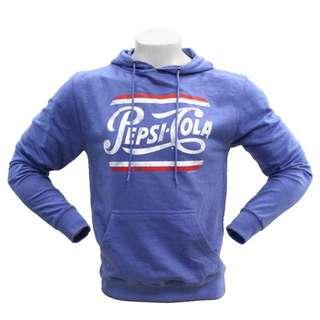 Pepsi Hooded Sweatshirt