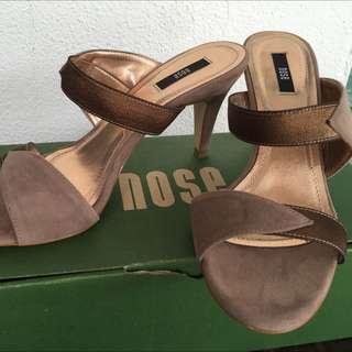 Nose High Heels