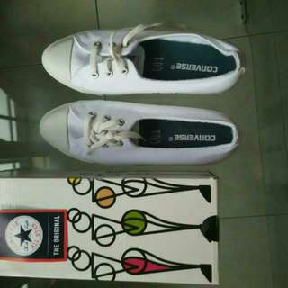 Converse Shoes From Japan Brand New