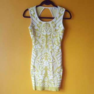 Love Bonito Bodycon Dress Size S