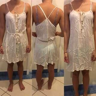 Beach Style Casual Dress