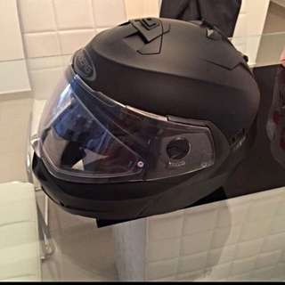 Caberg Flip-Up Helmet ℹ️ Size M (USED ONCE ONLY)