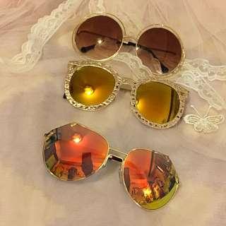 范冰冰 Chloe 款太陽眼鏡