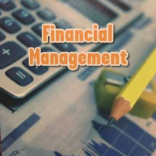 FINANCIAL MANAGEMENT FMGT