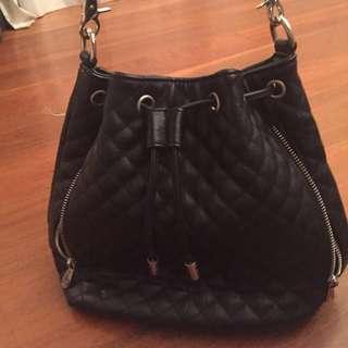 Black Handbag Colette
