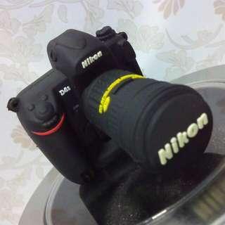 Nikon D4s 4GB Thumbdrive Flashdrive