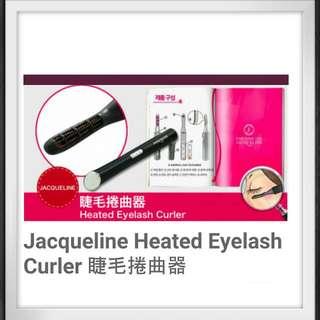 睫毛卷曲器 Jacqueline Heated EyeLash Curler