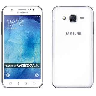 (保留到4/24)全新 SAMSUNG Galaxy J5 手機📱