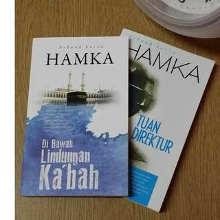Precious book by Hamka