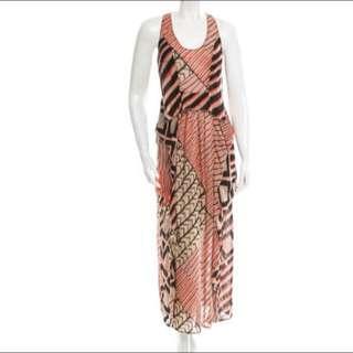 Thakoon Addition Maxi Dress