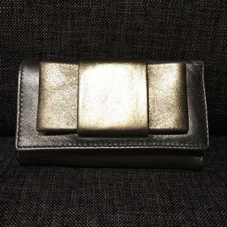 (RESERVED) Miu Miu Bow Key pouch