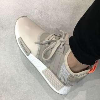 🇫🇷✨法國連線代購 adidas NMD 米色