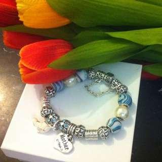Charm Bracelet 2 Available