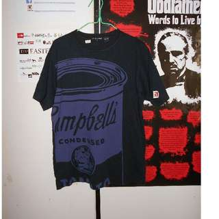 Andy Warhol size s