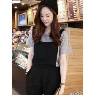 BN Black Overall