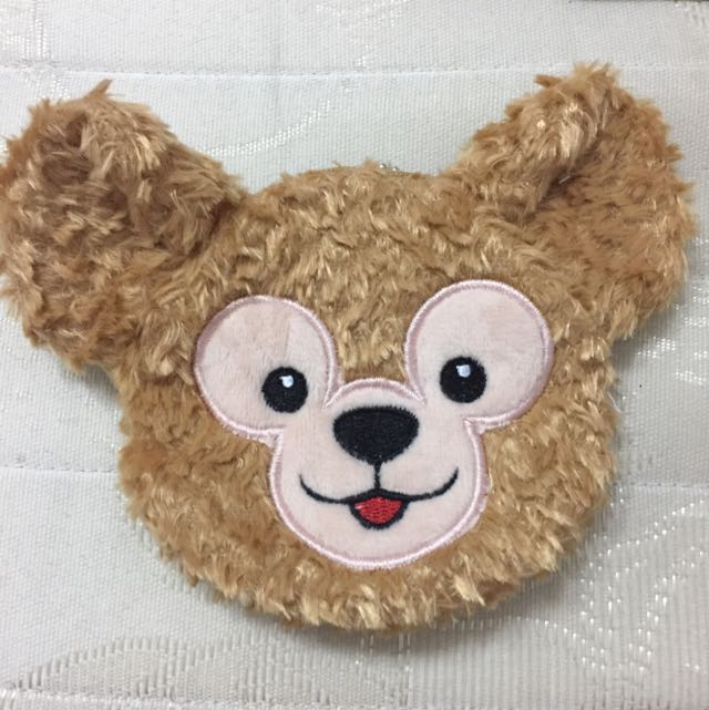 👉熊熊零錢包