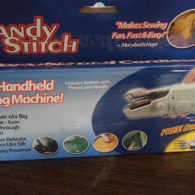 自動裁縫機