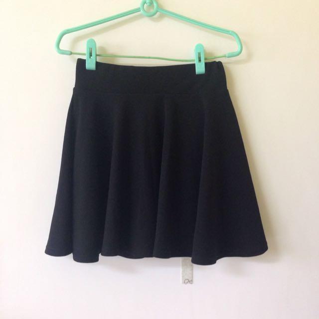 [全新]傘狀短裙