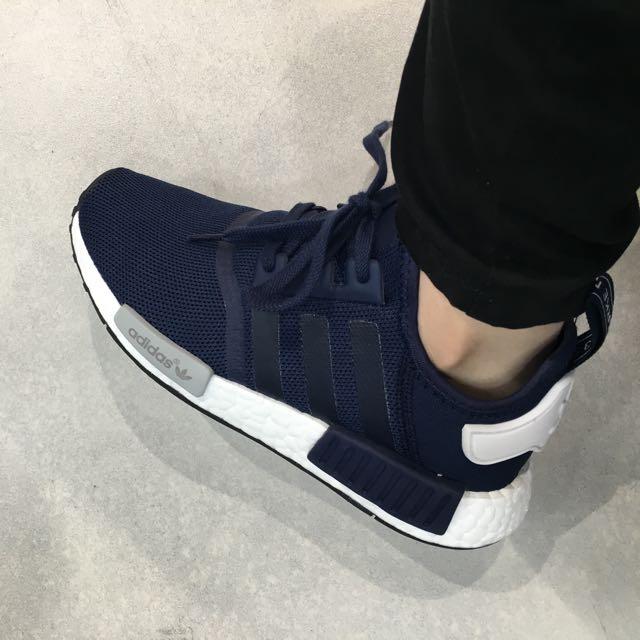 🇫🇷✨法國連線代購 4/20-4/28 Adidas NMD