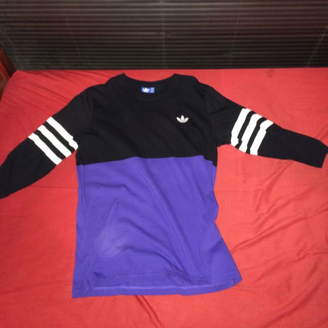 Adidas Short Sleeve Shirt