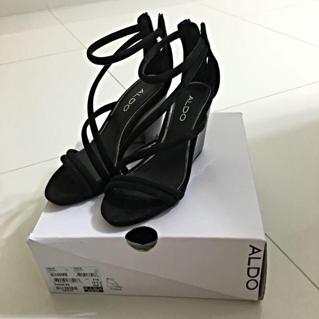 Aldo Shoes Size 5 BN