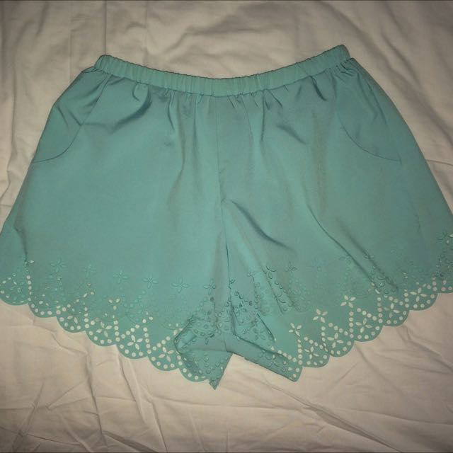 Ally Boutique Inspired Shorts