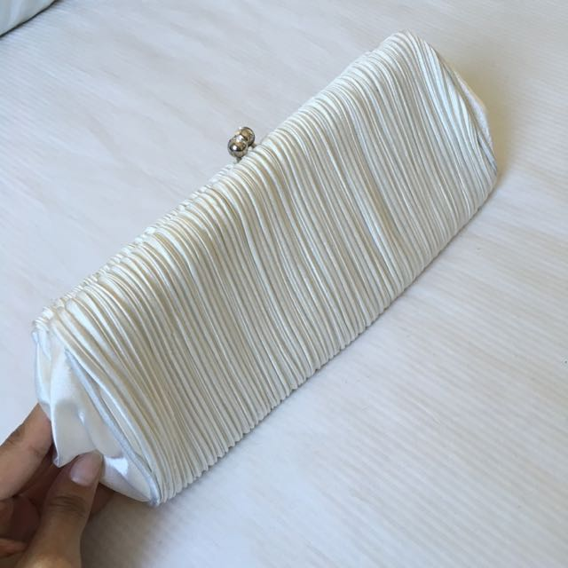 Amorni Formal Clutch Bag