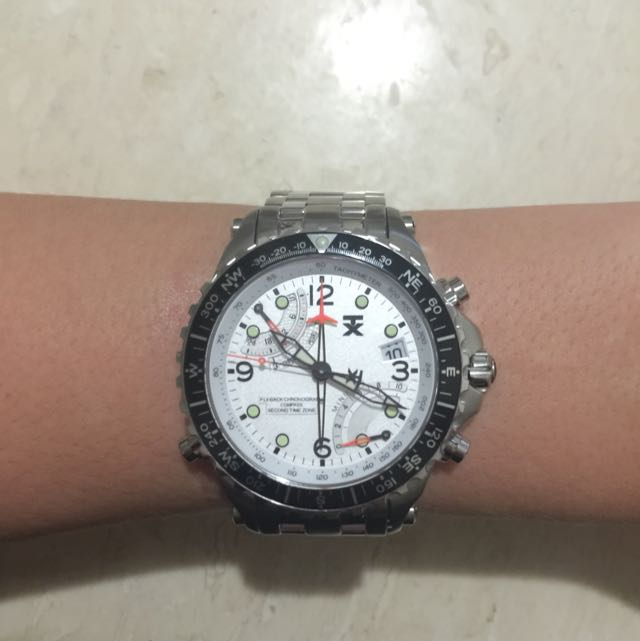Authentic TX TimeX Watch