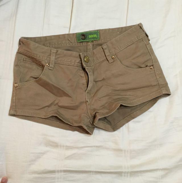 Clearance Romp Shorts