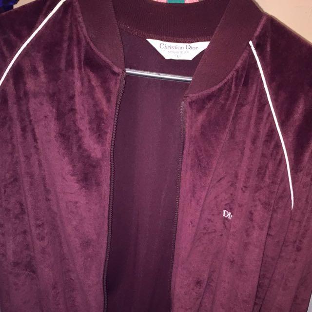 Dior Authentic Sweater