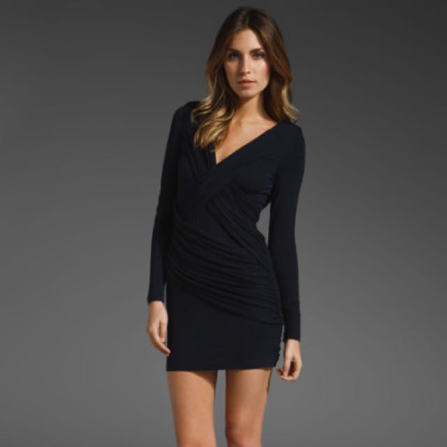 Finders Keepers Down Town Dress