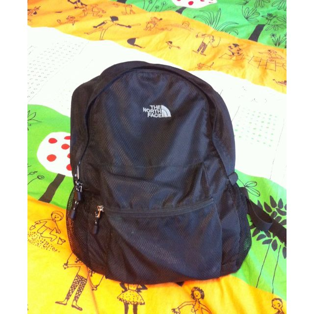 (reserved) North Face Backpack Bag