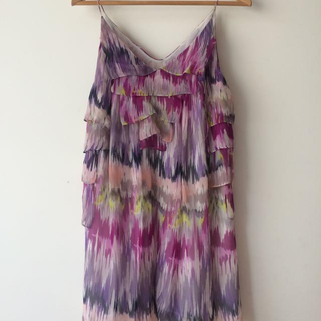 Gorgeous Zimmermann Dress