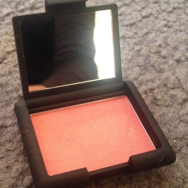 (Sold Pending Pickup) Nars Orgasm Mini Blush