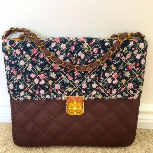 Penny Lane Shoulder Bag