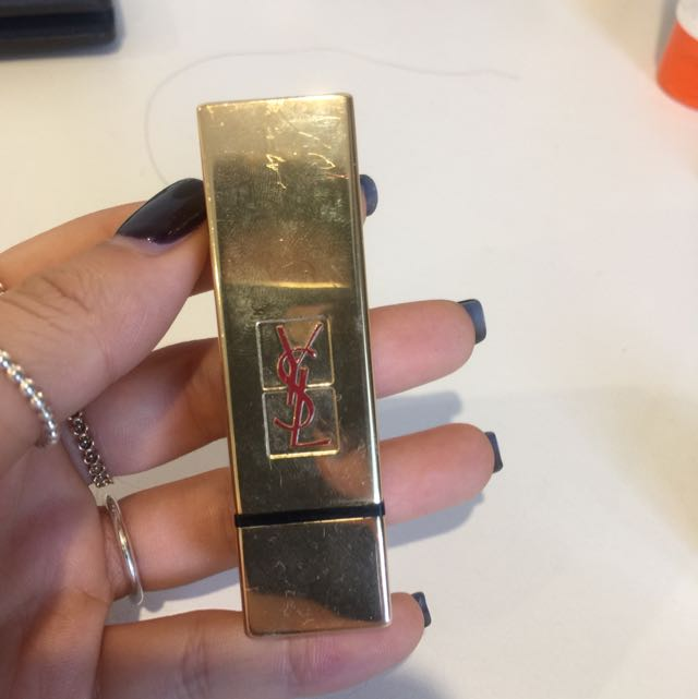 YSL Rouge 49
