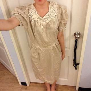 超古著洋裝(超好看)