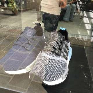 🇫🇷✨法國連線代購 4/20-4/28 Adidas NMD 3M反光