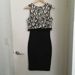 Lippy London Dress Size 10
