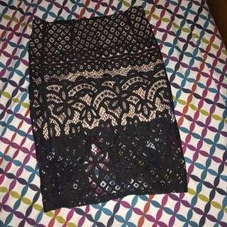 Skirt ( 12 )